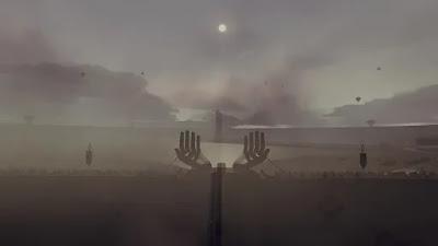Jett The Far Shore Game Screenshot 2