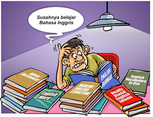 Belajar Bahasa Inggris Udah Nggak Penting Lagi