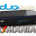 Duosat Twist HD Atualização v6.7 - 31/07/2017