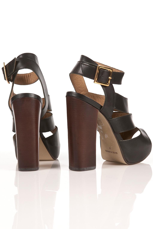 Excshoesme Block Heels