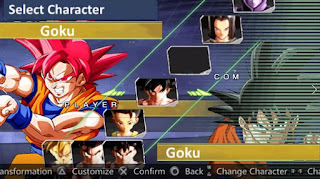 DESCARGA!! YA ISO DRAGON BALL XENOVERSE 2 MOD SB2  [FOR ANDROID Y PC PPSSPP]/DOWNLOAD