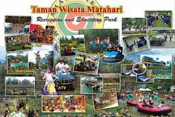 Wisata Bogor, Taman wisata Matahari Bogor