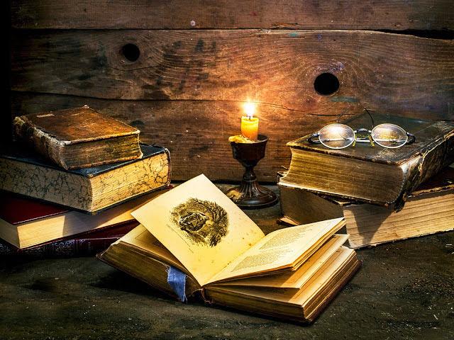 Чтение - необходимое увлечение