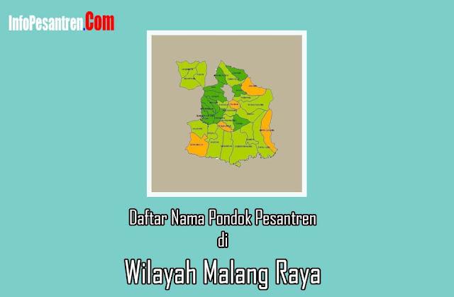 Pesantren di Malang Raya