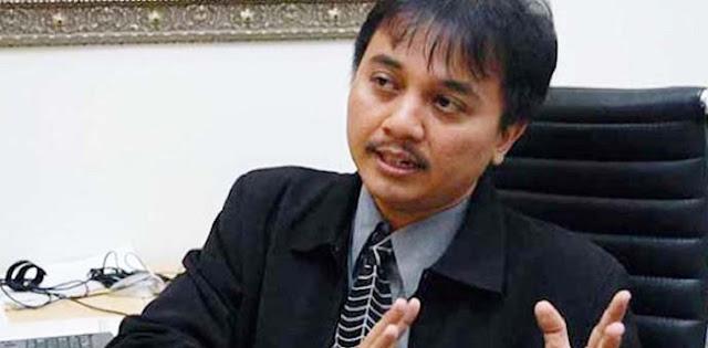 Giliran Roy Suryo Komentari Garuda: Ada Yang Janggal Dalam Iklan Garuda