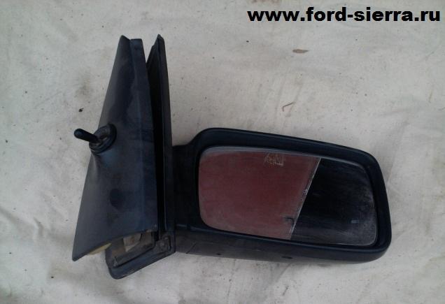 Наружные зеркала на ford sierra.