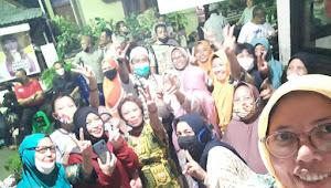 PILWAKO: Sonya-Syarif Dirindukan Pimpin Manado, Warga Lorong Pencak Siap Menangkan