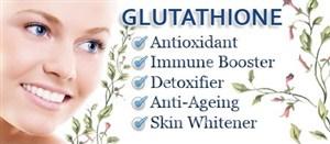 Sumber Glutathione