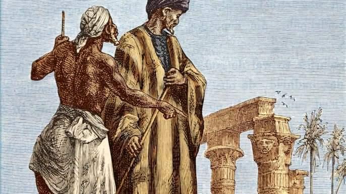 Mengapa Sarjana Arab Menganggap Ibnu Batutah Penjelajah Terbesar Sepanjang Masa
