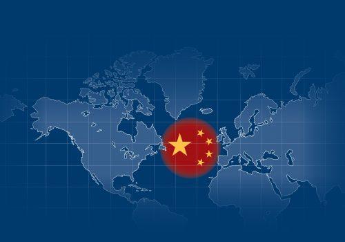«La competencia entre potencias globales se está librando ahora en el norte de África».