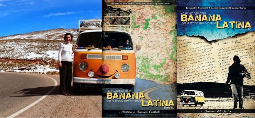 Banana-latina