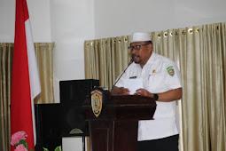 Sambut Pilkada Serentak, Murad Ismail Minta ASN Bursel Tidak Terlibat Politik Praktis