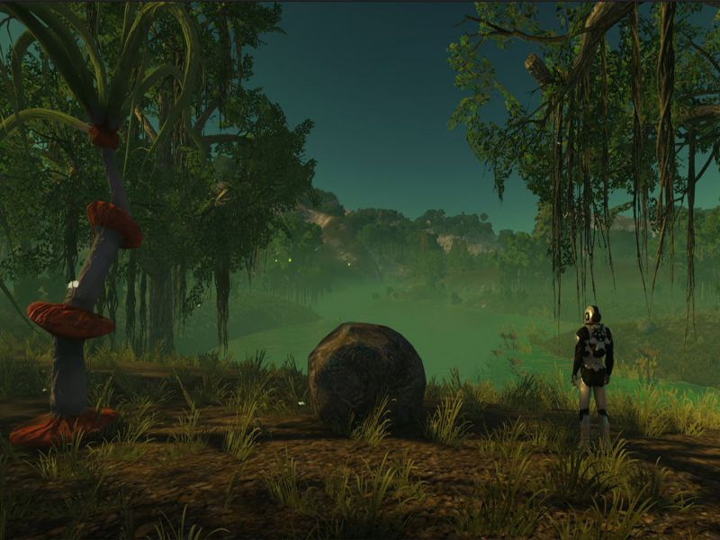Download Empyrion Galactic Survival Game Setup Exe
