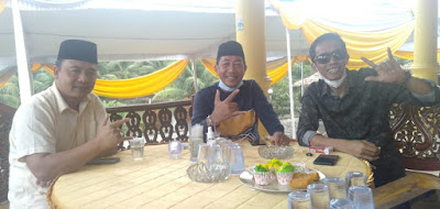 Usai Pilkada, Akmal Fatoni Ajak Masyarakat Lampung Timur Kembali Menyatu