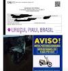 Uruçui: Polícia prende homem e recupera motocicleta
