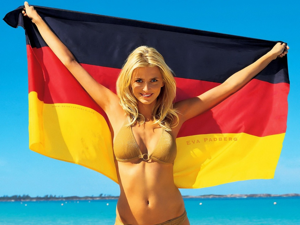 Graafix Germany Flag Wallpapers-9530