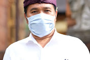 Kembali Meningkat, Sebanyak 556 Orang Positif Covid-19 di Kota Denpasar, Kasus Sembuh Bertambah 278 Orang