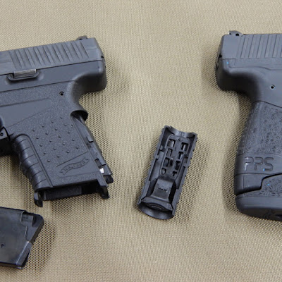 Walther PPS M2 Review, pps m2 review, pps m2, walther pps m2, review of walther pps m2
