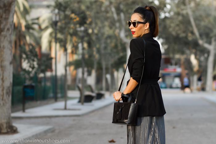 influencers bloggers de moda belleza valencianas con ideas para combinar faldas