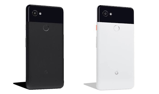 Massive leak reveals key Pixel 2 and Pixel 2 XL secrets ahead of launch