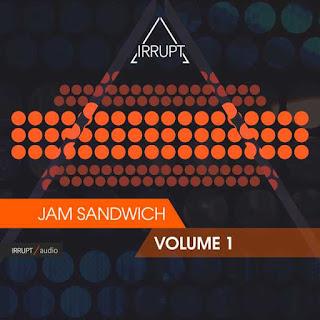 Free Irrupt Jam Sandwich Vol.1 2017
