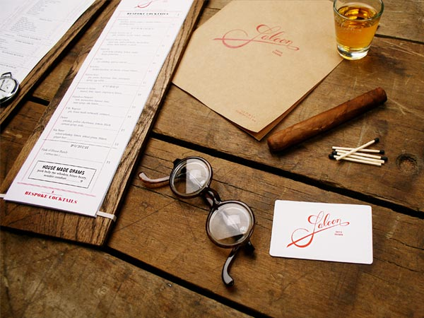 Restaurant Menu Card Design Online
