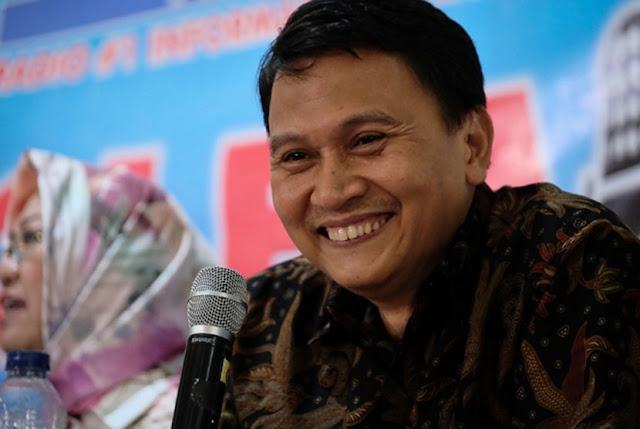 Mardani: Pidato Prabowo Bentuk Keprihatinan Atas Indonesia