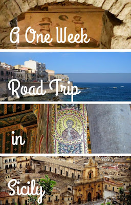 Our Sicilian Road Trip: How to Spend One Week Driving Around Sicily