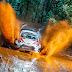 WRC: Tänak lidera la primera etapa en Chile