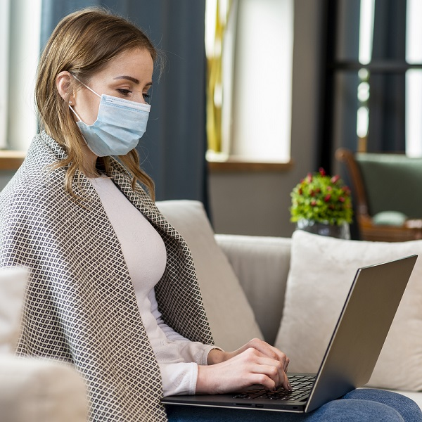 Duas pandemias: Inatividade física e Covid-19, qual a pior?