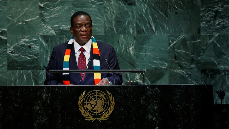 Zimbabwe's ruling ZANU-PF party on Monday warned United States Ambassador to Zimbabwe Brian Nichols to stop underhand destabilization activities against the country or risk being sent back home. The United States-Zimbabwe relations have been strained for almost two decades, stemming mainly from Harare's land reform program which Washington strongly opposed, accusing Harare of committing human […]
