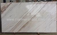 Marmer Putih Palissandro Classico