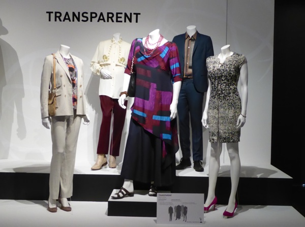 Transparent season 2 TV costumes