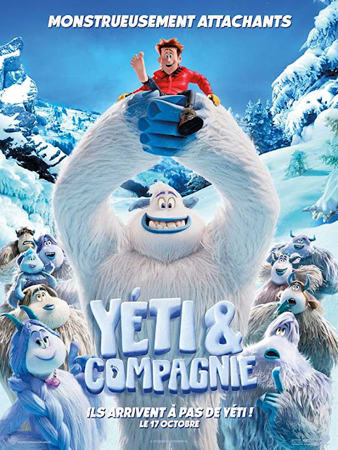 Smallfoot full movie free download