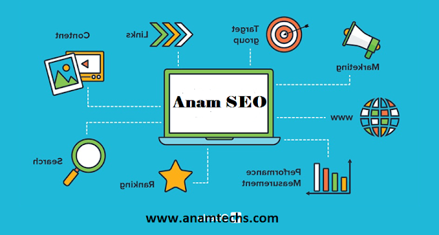 What is SEO in Blogger?