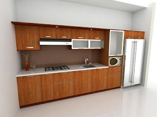 Kitchen set minimalis kitchen set aluminium kitchen set murah kitchen set mini