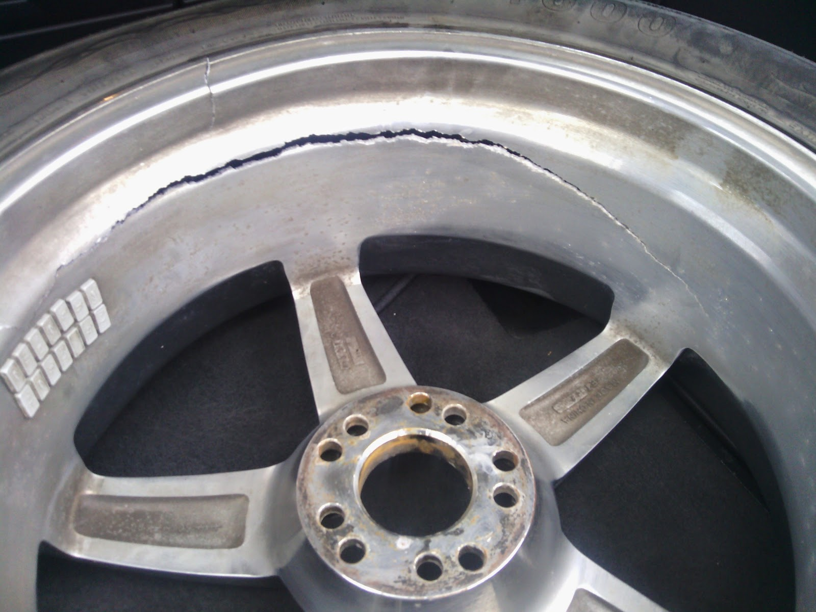 Wheel Repair And Rim Repair Shop Pick Up And Delivery 150
