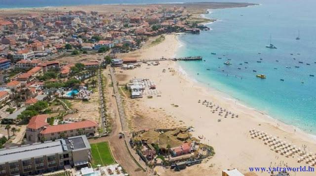 Cape Verde tour - yatraworld
