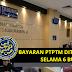 Bayaran PTPTN Ditangguhkan Selama 6 Bulan !