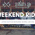 Weekend Ride Astra Motor Bersama Honda ADV150