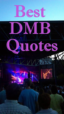 Best Dave Matthews Quotes Archives