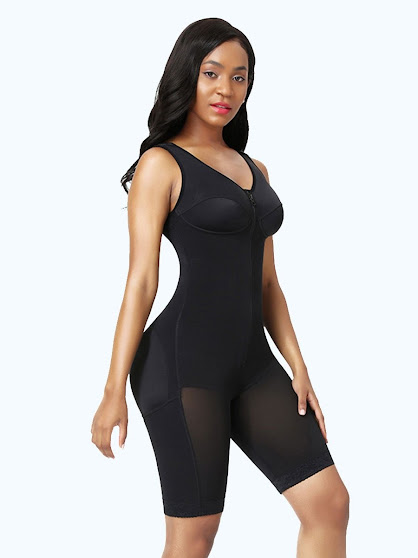 The Truth About Shapewear And Waist Trainers-Can They Improve Your Posture?