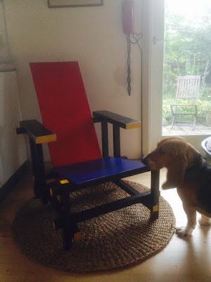 Rietveld stol