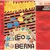 EL CUARTETAZO - CUARTETO LEO CUARTETO BERNA - 1985 ( RESUBIDO )