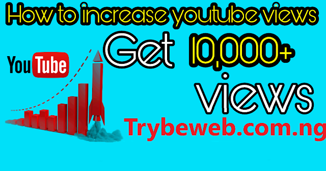 increase YouTube viewers and subscribers