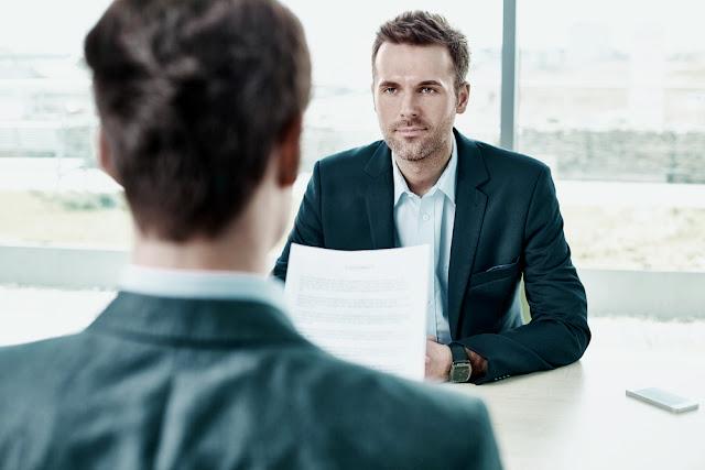 Hal-hal yang perlu di Siapkan dan di Perhatikan Saat Wawancara