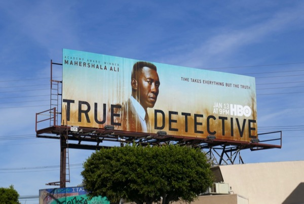 True Detective season 3 billboard