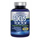 Thuốc viên uống Focus Factor bổ não tăng cường trí nhớ giảm stress của Mỹ