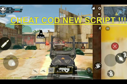 Cheat Call Of Duty Terbaru 2019 ✓ NEW SCRIPT !!!™