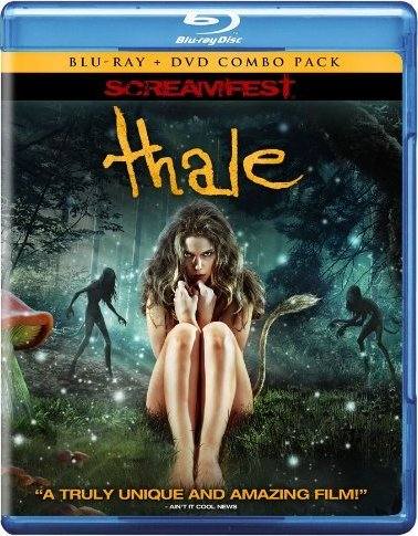 Thale (2012) | 3gp/Mp4/DVDRip Latino HD Mega